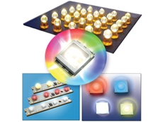 LEDs and LED products for all applications for manufacturers of all electronic equipment
