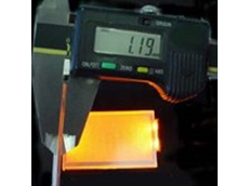 KL1H Series LCD backlight sidelight LEDs are suitable for a wide range of applications