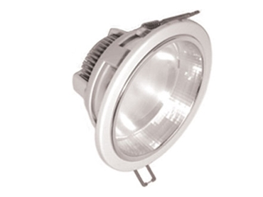 Intelligent LED Ceiling Down Lights replace conventional down lights for an economical and environmental solution