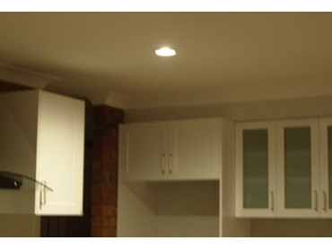 LED Down Lights integrate seamlessly and safely to your home