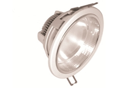 LED down lights: forget those halogen globe replacements