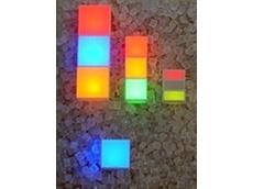 Khatod Optoelectronic light bars.