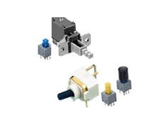 Switches for Electromechanical Applications from Tenrod Australia