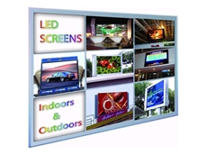 Tenrod's video LED Screens