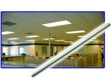 eco-LED Tubes from Tenrod Australia