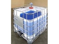 Mixquip range of fluid mixers and agitators