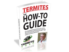 Pensioner beats termites and saves money with DIY termite control and TermiteTrap monitors