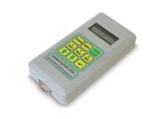 The MeasureSafe 36A RCD tester.
