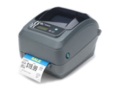 GX420t Thermal Transfer Label Printers