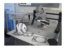 DigiTest automatic motorised hardness testing system