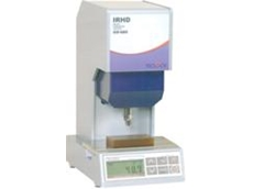 The GS-680 IRHD Micro rubber hardness tester