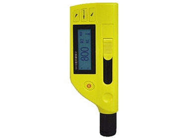 Portable Hardness Testers from Testequip