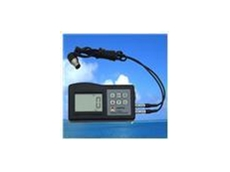 TE-250 Ultrasonic Thickness Gauge