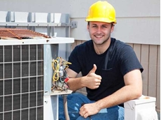 Regular inspections must be carried out by HVAC technicians to check the system's pressure and airflow