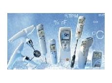 Testo measurement solutions
