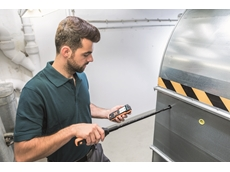 Air Velocity & IAQ Measuring Instrument   Testo 440