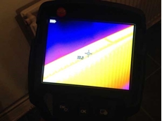Testo's thermal imaging cameras offer solutions for smaller companies right through to large industrial applications