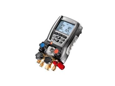 testo 570 refrigerant gauge