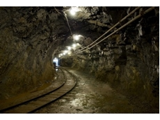 How can you control emissions in underground mines