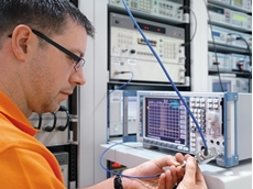 Keeping your equipment in top shape with Testo Service