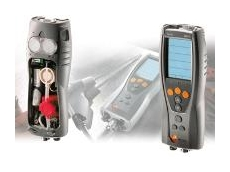 Testo 327 exhaust gas analysers