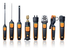 Testo empowers mobile HVAC workforce with smart tools