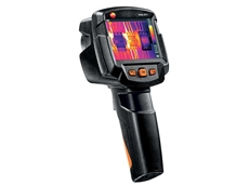Thermal imagers can help with preventative maintenance