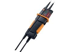 The testo 750 voltage tester