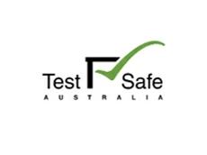 Testsafe Australia