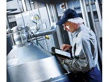 machine monitoring tools