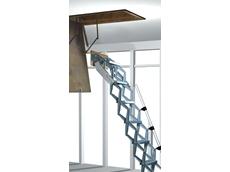 Columbus Junior access ladders