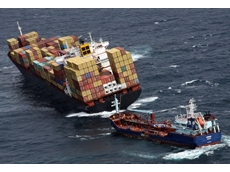 AMSA funding is largely generated from levies on the commercial shipping industry