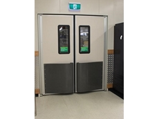 ATDC's new TD001 traffic doors