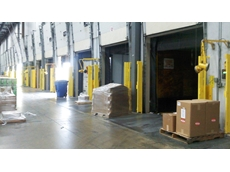 ATDC's Smart Shipping Dock Gates