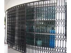 Australian Trellis Door Company achieves overseas market penetration