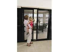 Prowler Proof Screen Doors and Security Doors