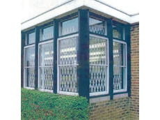 S01 grilles available from The Australian Trellis Door Company