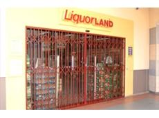 S06 locking system available from The Australian Trellis Door Company