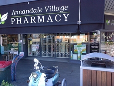 ATDC has been supplying their shopfront security doors to secure the premises of several pharmacies across the country