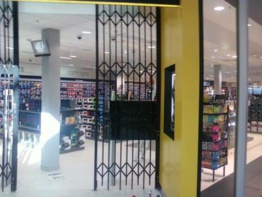 & Steel trellis doors from Australian Trellis Door Company