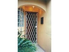 The Australian Trellis Door Company's DIY security trellis doors from selected Mitre10 and Bunnings stores
