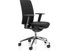 The Buro Picante ergonomic office chair.