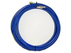 Blueflex jetting hose