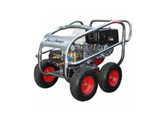 Mini water jetter