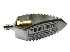 Mustang Blade Cutter