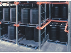 Brownbuilt Drive-In Racking Systems