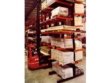 Cantilock Cantilever Racking Systems