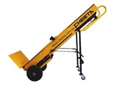 Cheeta hand trucks available from OFS Office Furniture and Storage Solutions