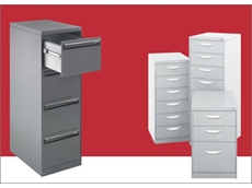 Dimension Filing Cabinets