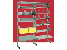 Library Shelving Systems